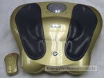 Electro Reflex Energizer Reflexology Foot Massager