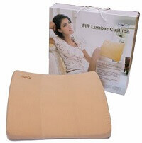 FIR Lumbar Cushion
