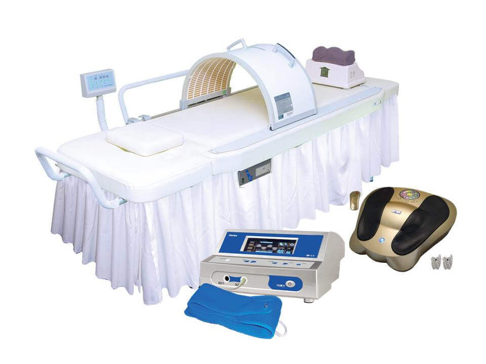 Single HotHouse SoQi Bed